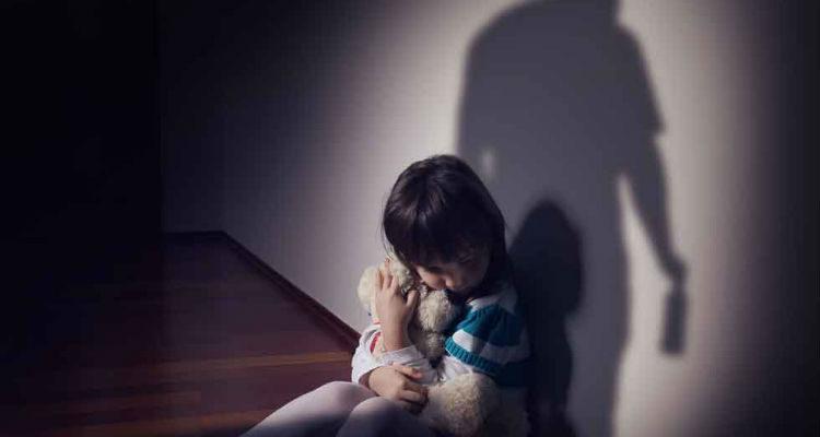 Infância traumática