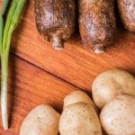Batata Inglesa, Batata Doce ou Mandioca: Qual é Melhor? Qual Engorda Mais?