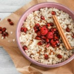 7 Receitas de Mingau de Quinoa
