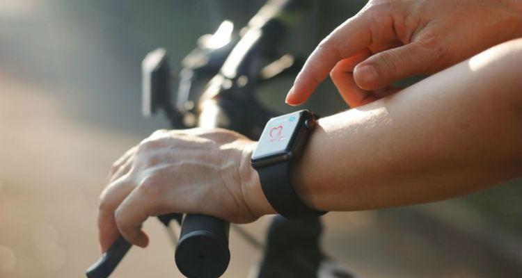 Monitor de exercício