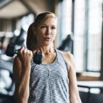 7 Dicas Para Ganhar Massa Muscular Depois dos 40 Anos