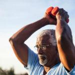 Manter Massa Muscular É Crucial para a Longevidade, Segundo Estudo da USP