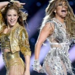 Como Shakira se Preparou com Dieta e Exercícios para o Show no Super Bowl Deste Domingo