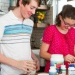 5 Ótimos Suplementos para Adolescentes