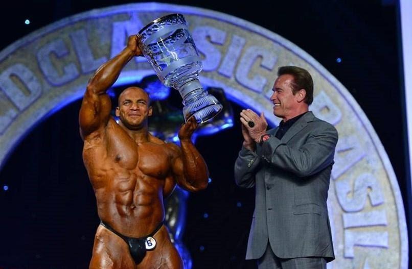 Big Ramy Bodybuilder - Dieta, entrenamiento, medidas, fotos y videos 10
