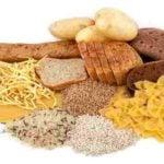 Lista de Alimentos Ricos em Amido