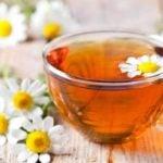 Chá de Camomila Dá Sono? Acalma?