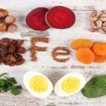 A Importância do Ferro para a Saúde e Boa Forma