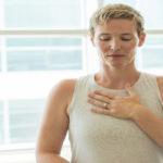 4 Melhores Exercícios de Respiração para Baixar a Pressão