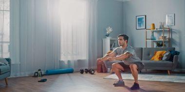 3 Melhores Aplicativos para se Exercitar em Casa na Quarentena