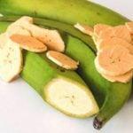 8 Benefícios da Banana Verde Cozida - Para Que Serve e Como Preparar