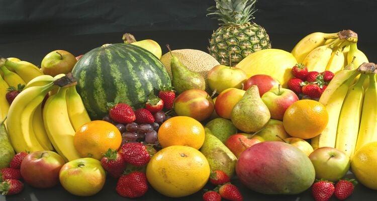 3-7 8 Melhores Frutas para Gastrite