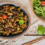 5 Pratos Veganos Simples para Almoço e Jantar