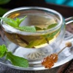 Chá de Orégano Faz a Menstruação Descer em Quantos Dias?