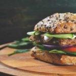Hambúrguer Vegano do Burger King é Feito de Que?