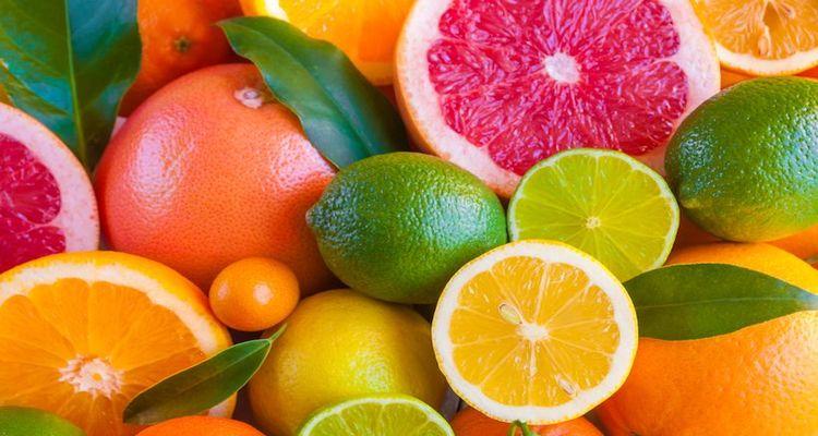 7-4 11 Melhores Frutas para Gripe