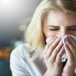 Alergia a Mofo - Sintomas e Como Tratar