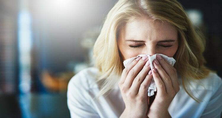 7-6 Alergia a Mofo - Sintomas e Como Tratar