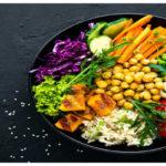 9 Benefícios da Dieta Vegana para Saúde e Boa Forma