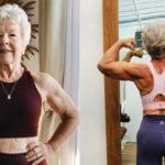 Vovó Fitness Que Perdeu Mais de 28 Kg aos 73 anos Mostra Que Nunca é Tarde para Começar