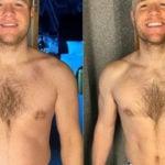 Aos 35 Anos, Cantor Olly Murs Mostra Impressionante Perda de Peso em 2 Meses