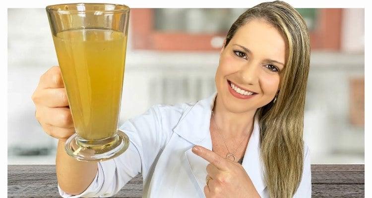 cha-gripe Super Chá para Gripe - Fácil, Barato e Ajuda na Imunidade