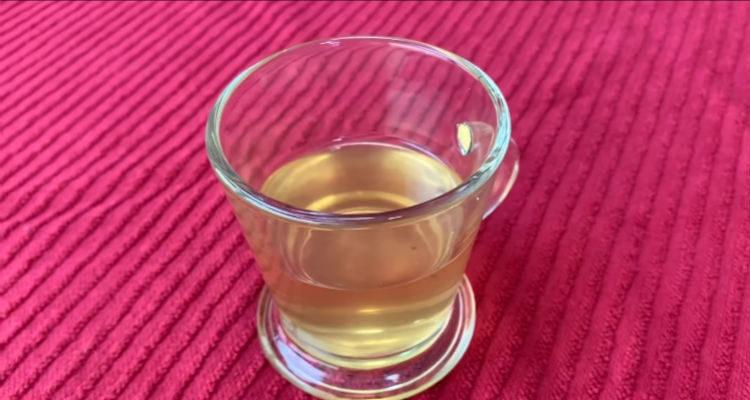 Chá para imunidade