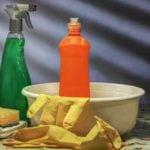 Quantas Vezes Você Deve Limpar e Desinfetar sua Casa Contra o Coronavírus?