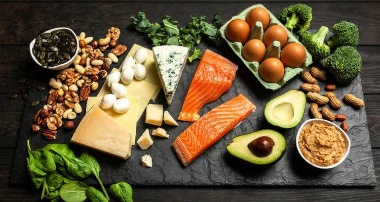 Dieta cetôgenica