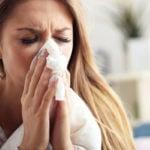Como Diferenciar uma Alergia do Novo Coronavírus?