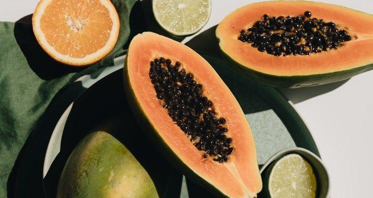 Frutas para imunidade