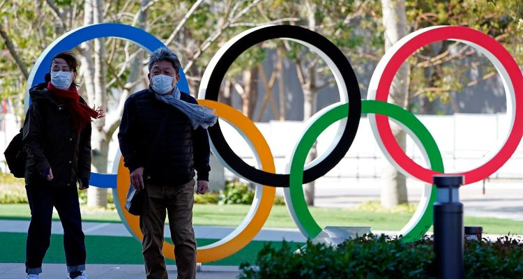 olimpiadas-adiadas Jogos Olímpicos Estão Adiados Devido à Pandemia do Novo Coronavírus