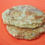 Não Coma Pão - Receita de Panqueca de Batata Doce Para Lanche, Café da Manhã ou Pré-Treino
