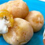 Substitua o Pão do Café da Manhã ou Lanche - Receita de Pão de Queijo de Batata-Doce