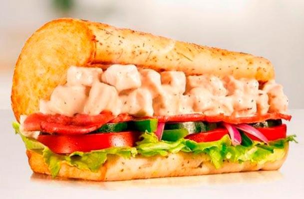 sanduiche subway