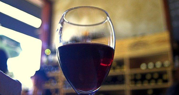 Vinho resveratrol