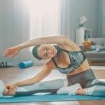 13 Exercícios em Casa Rápidos e Eficazes para Entrar em Forma