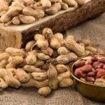 Alergia a Amendoim - Sintomas e O Que Fazer