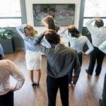 Ginástica laboral - O que é, exercícios, tipos e benefícios