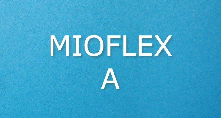 Mioflex A