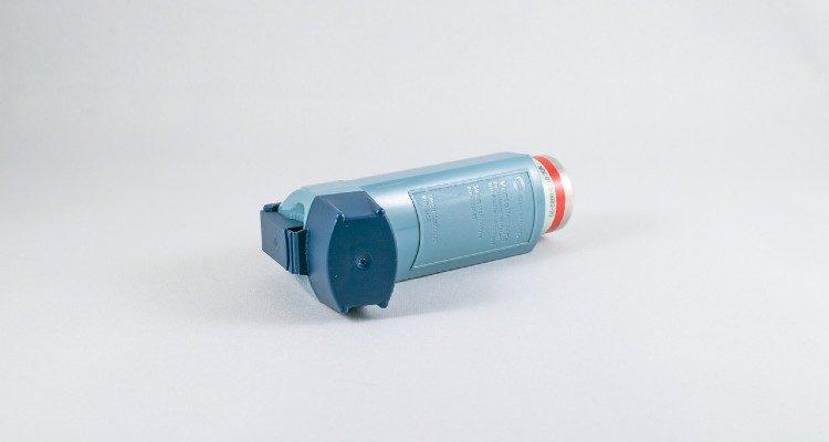 Bombinha de asma