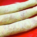 Receita Simples e Deliciosa para Substituir o Pão - Experimente Essa Crepioca Saudável