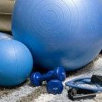 Personal Trainer Dá Dicas Para Iniciar e Manter Novos Hábitos de Exercícios em Casa