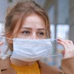 Máscara para coronavírus
