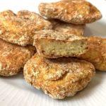 Você Precisa Experimentar! Receita de Nugget de Frango Caseiro Saudável e Delicioso