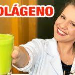 Receita do Suco com Mais Colágeno do Mundo - Bom para Pele, Cabelos e Articulações