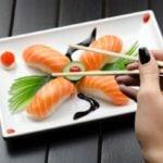 Grávida Pode Comer Sushi?