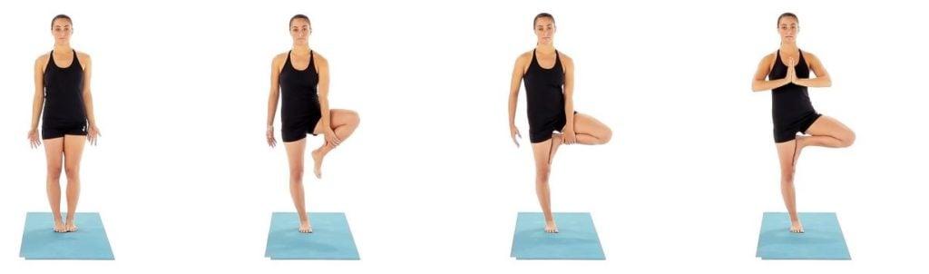 yoga-em-casa Como Fazer Ioga em Casa - Melhores Posições e Dicas