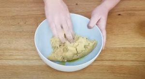 Empanada - Passo 3
