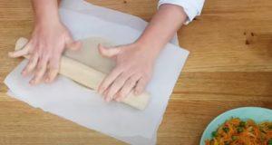 Empanada - Passo 4